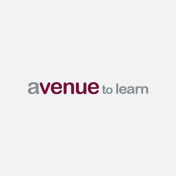Avenue to learn logo
