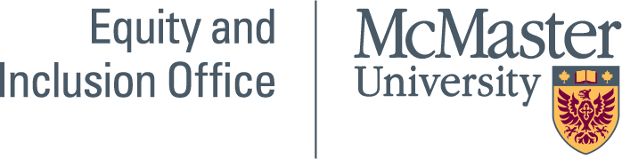 McMaster University - Equity and Inclusion Office