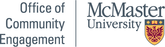 McMaster Office of Community Engagement