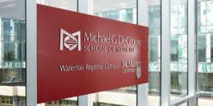 McMaster Waterloo Region Campus