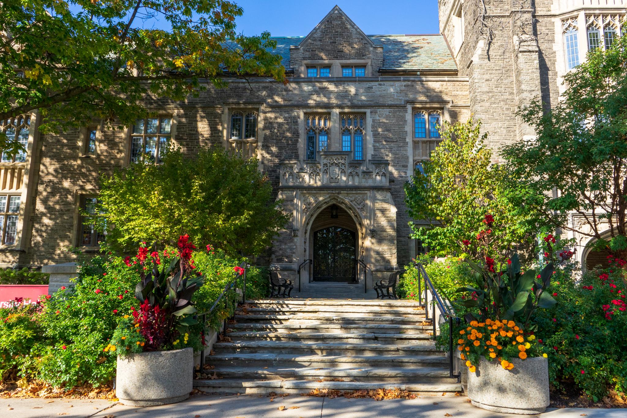 McMaster Campus