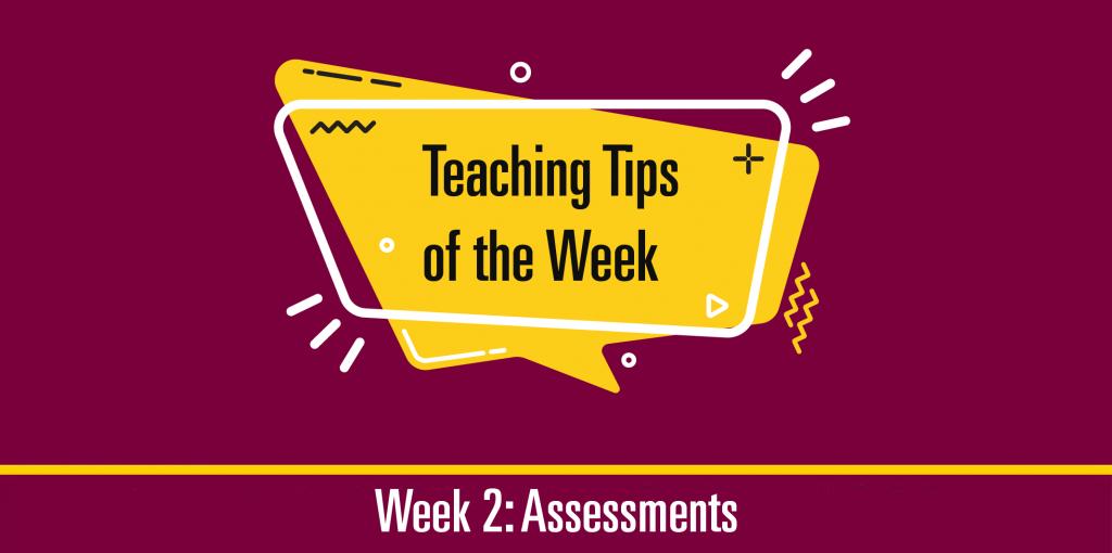 Teaching Tips graphic 2