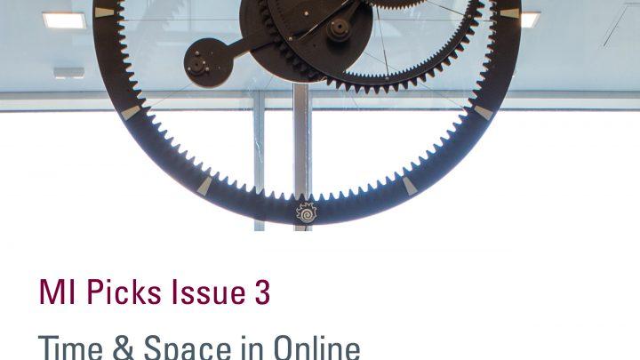 Image of clock gears
