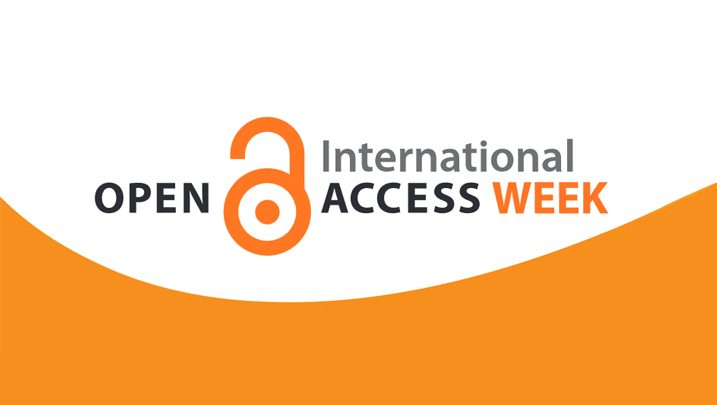 Open Access Week Image